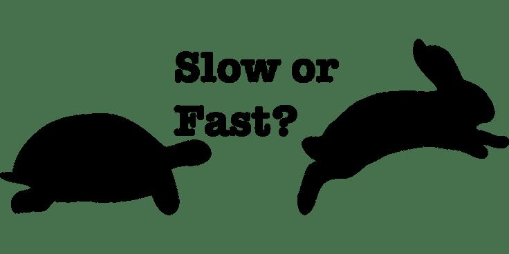slow-fast