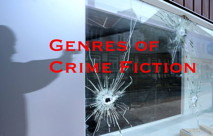 Genres of Crime Fiction